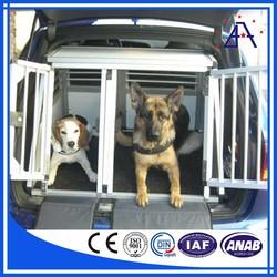 Customized Aluminum Dog Cage