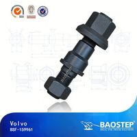 BAOSTEP 10.9/12.9 Grade Good Design Affordable Price T Bolt M20 For Volvo