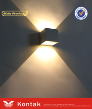 China supplier High performance led outdoor in wall lighting