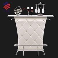 Home Bar Furniture Mini Bar Table Furniture