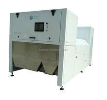 CCD Belt type color sorter, color sorting machine for cashew, peanut, plastic, quartz, walnut, dehydrated vegetables, fruit