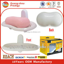 shower wall soap dishes