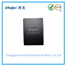 2015 Alibaba China Supplier high quality 2.5'' USB 3.0 protective SATA HDD enclosure