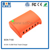 solar energy mobile charger portable power bank charger 2600mah