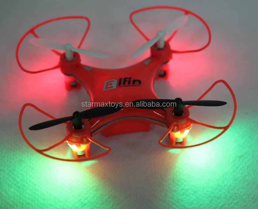 2016 Nova Inteligente Quadcopter para crianças o Mini Drone Brinquedos com Custo de Frete Barato