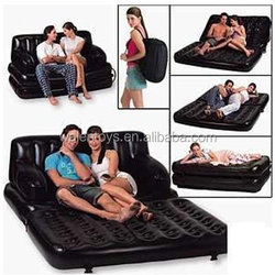 hot sale leisure morden giant inflatable sofa