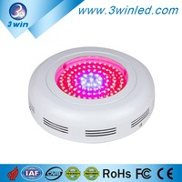 UFO 270w LED grow light for green house/hydroponics/medical plants/vegetables/flowers/corals/growing tomato
