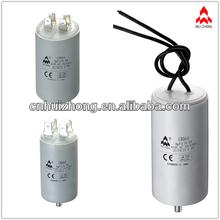 polypropylene film AC high quality Capacitor