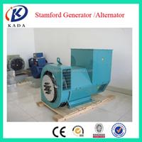Three Phase Brushless Generator Design 50kw Brushless Alternator