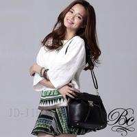 BELLUCY vintage style adjustable shoulder straps fashion bag