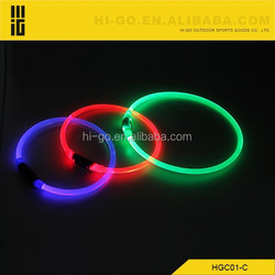 pet supplies led dog glowing dog pet products