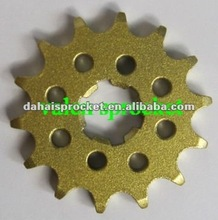 special size for motorcycle sprocket--Valen