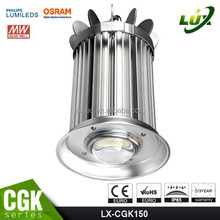 new series hot sale led industrial Lighting high power led high bay light lamps