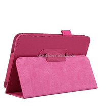 Stand Leather Case for Huawei Tablet,Protective Tablet Cover Case for Huawei S7,for Huawei Tablet PC Case