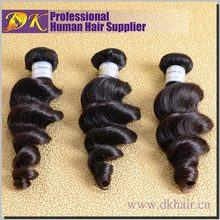 Best-selling 100% unprocessed Xbl hair
