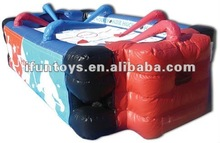 2012 IF hot selling inflatable hose hockey