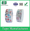Printing Stationary Adhesive Tape,Customized Colors Accepted