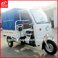200cc Automatic dump Tri motorcycle/ trimotos/three wheel motorcycle for cargo and passenger in 2014 year