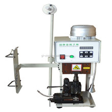 manual ferrule terminal crimping machine with 2T crimping force