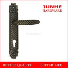 Wenzhou junhe, entries wooden door handle for lock