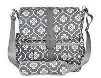 backpack portable diaper bag