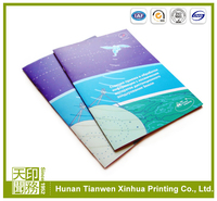 printing customized cheap price softcover children color book printing
