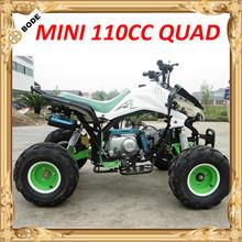 Kids ATV Quads 110cc mini ATV KAWASAKI STYLE