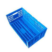 buena calidad de la industria de plástico caja de huevo se utiliza en kfc