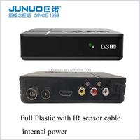 China Price FTA Decoders Free to Air Set Top Box Kenya DVB-T2 USB Tuner Receiver