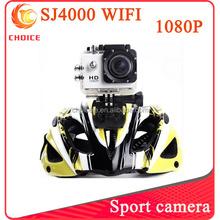 Waterproof cheap full hd 1080p hidden shower head sports camera 60fps