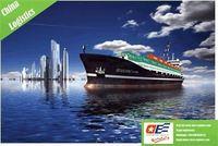 Sea Freight Shipping From Shenzhen / Guangzhou / Shanghai China to Bandar Abbas, Iran
