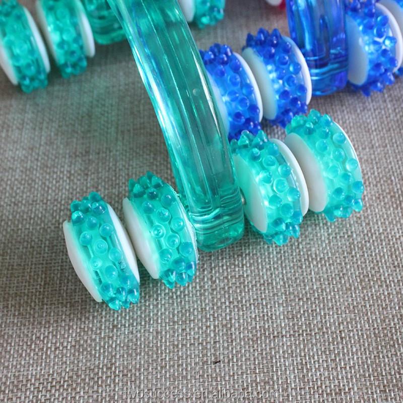 mini plastic body massager roller.jpg