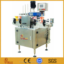 In Line Milk Powder Can Seaming Sealer /Capper TOCS-30
