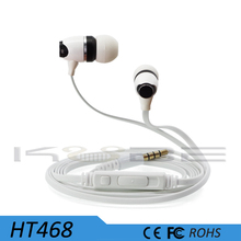 Hot Sale Popular earphone factory cool earbuds for girls