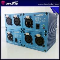 1 Channel DMX Dimmer 1ch Artnet Remoter LED Controller