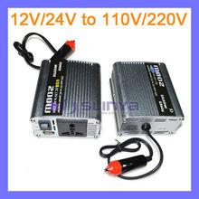 12V/24V to 220V 1000 Watt 1200 Watt Over High Voltage Protection Car Power Inverter