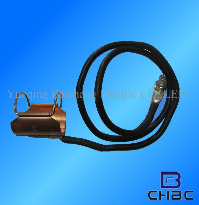 New design high quality low price Z-100 500V 2.5-5.0KA low voltage lighting surge arrester