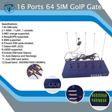 gateway 16-64 3ds flash card for 3ds sim cards gsm gateway pbx gsm box gateway for free sms