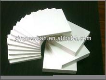 HL pvc celuka sheet for office furniture