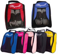 OEM cheap golf shoe bags