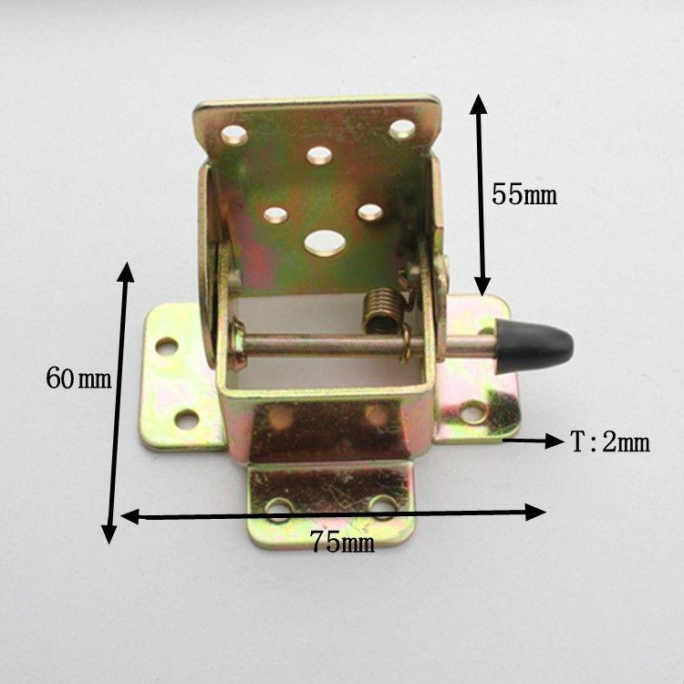 Locking Hinges For Table Legs Hinges Folding Table Leg