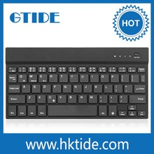 Mini Easy Typing Slim Backlit Bluetooth Wireless Keyboard for Computer
