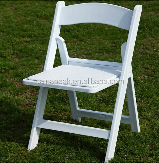Hot Sale White Wimbledon Chair wood Folding Wedding Chair Buy White Wimbled