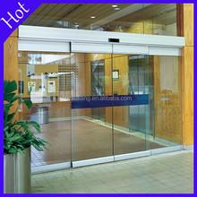 sensor sliding glass door, automatic door operator