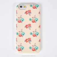 New design tpu mobile phone back cover for iphone 6s