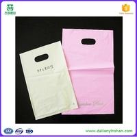 polythene shopping bags