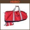 Promotional waterproof 420D nylon tote travel bag duffle bag