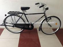 bicicleta tradicional 28 pulgadas hombre