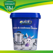 QUICK CLEAN Multipurpose Stainless Steel Cleaner/Oven & Cookware Cleaner 500g /Kitchen Cleaner