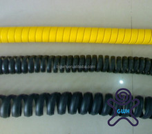 chinese factory spiral guard for hydraulic hose